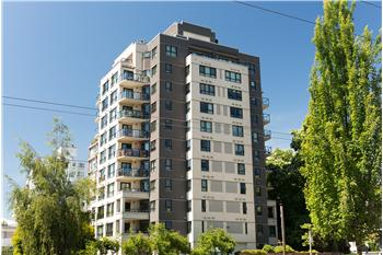1838 Nelson Street 1002, Vancouver, BC