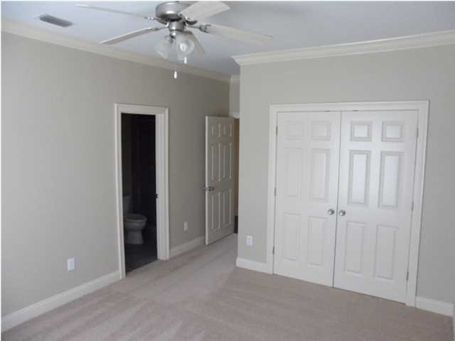Second Bedroom: Brand New Carpet and Own Bathroom