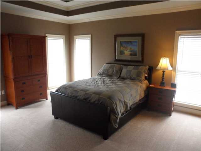 Master Suite: Brand New Carpet & Lots of Natural Light